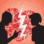 Separazione: come dirlo ai figli?