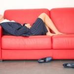 Dismenorrea e dolori mestruali: il Training Autogeno come rimedio naturale